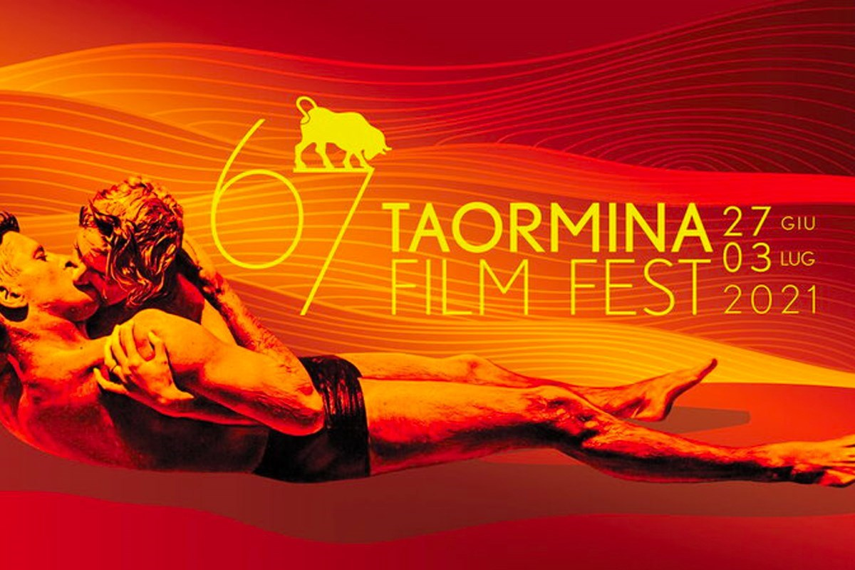 """Picture of """"Lo schermo a tre punte"""" di Giuseppe Tornatore chiude il programma cinematografico presentato al 67mo Taormina Film Fest dalla Sicilia Film Commission"""